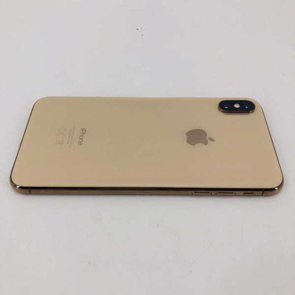 "7009_2492-600x600 Apple iPhone XS Max 64 GB Gold 6.5"" Super Retina HD (Ricondizionato)"