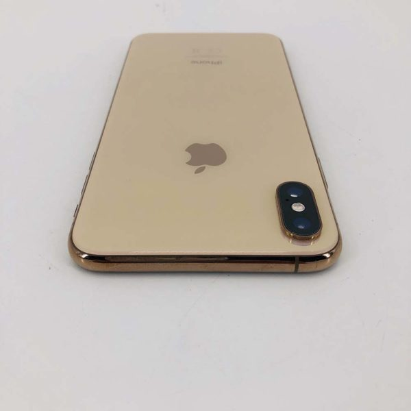 "7009_2493-600x600 Apple iPhone XS Max 64 GB Gold 6.5"" Super Retina HD (Ricondizionato)"