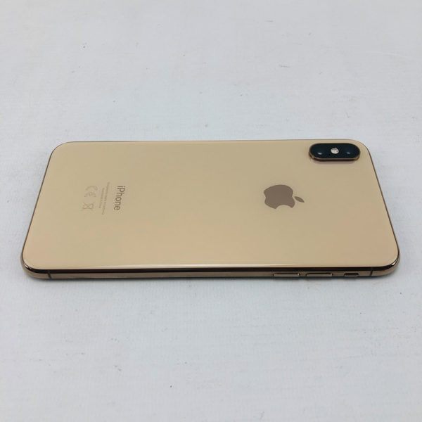 "7039_3591-600x600 Apple iPhone XS Max 64 GB Gold 6.5"" Super Retina HD (Ricondizionato)"
