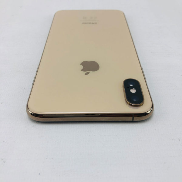 "7039_3592-600x600 Apple iPhone XS Max 64 GB Gold 6.5"" Super Retina HD (Ricondizionato)"