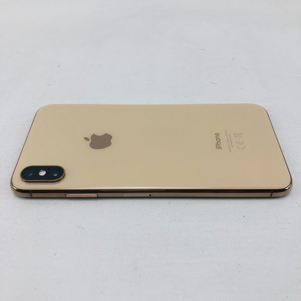 "7039_3593-600x600 Apple iPhone XS Max 64 GB Gold 6.5"" Super Retina HD (Ricondizionato)"