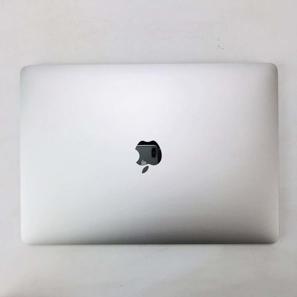 "7063_1637-600x600 Apple MacBook Pro 13.3"" Retina Silver intel® Dual-Core i5 2.3GHz Late 2017 (Ricondizionato)"