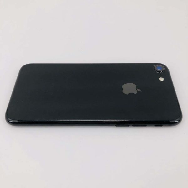 "7074_3134-600x600 Apple iPhone 7 128 GB Jet Black 4.7"" Retina HD (Ricondizionato)"