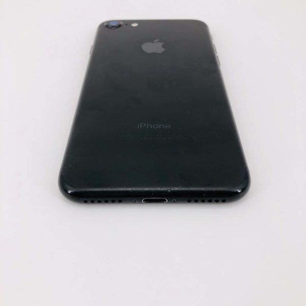 "7075_3135-600x600 Apple iPhone 7 128 GB Jet Black 4.7"" Retina HD (Ricondizionato)"