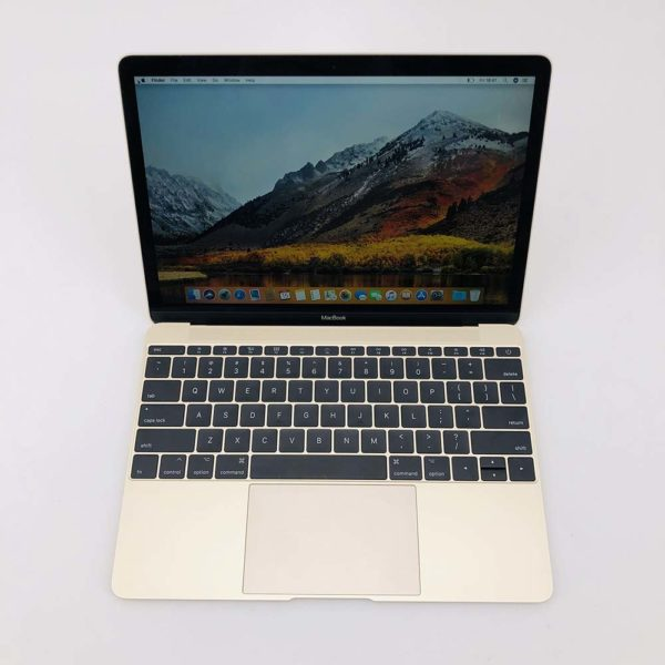 "7104_8916-600x600 Apple MacBook 12.1"" Retina Gold intel® Dual-Core M3 1.2GHz 2017 (Ricondizionato)"