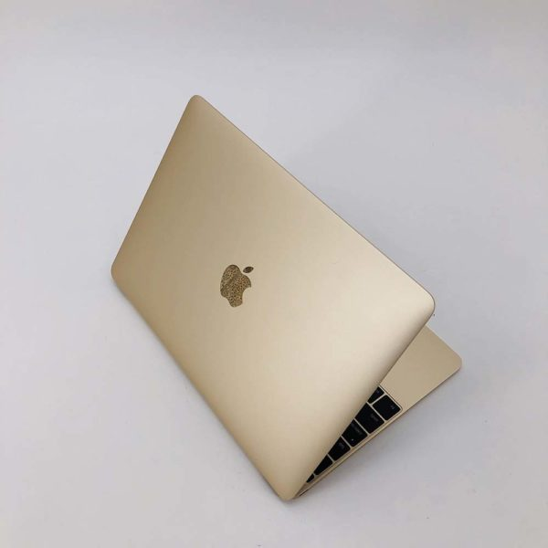 "7104_8917-600x600 Apple MacBook 12.1"" Retina Gold intel® Dual-Core M3 1.2GHz 2017 (Ricondizionato)"