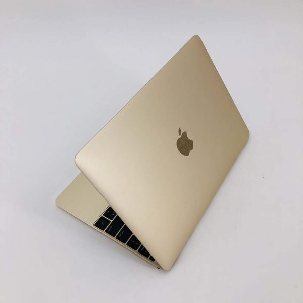 "7104_8918-600x600 Apple MacBook 12.1"" Retina Gold intel® Dual-Core M3 1.2GHz 2017 (Ricondizionato)"