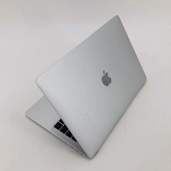 "7130_3086-600x600 Apple MacBook Pro 13.3"" TouchBar Silver intel® Dual-Core i5 2.9GHz Late 2016 (Ricondizionato)"