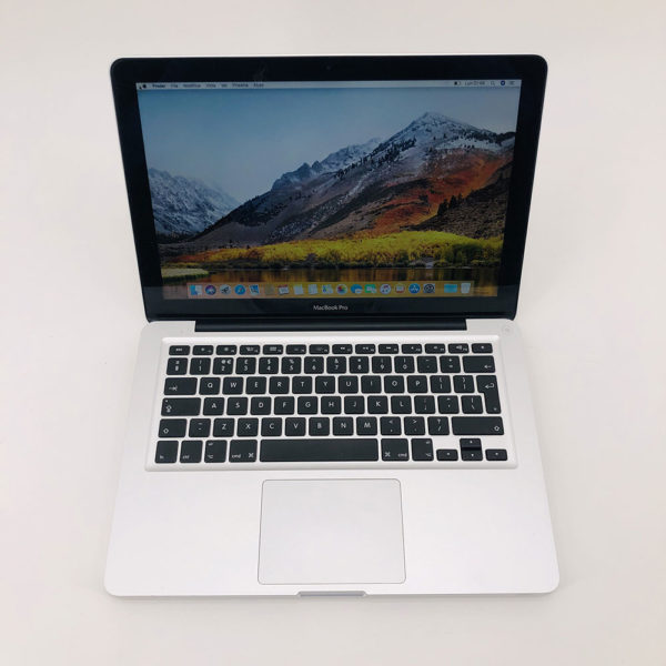 "7214_4399-600x600 Apple MacBook Pro 13.3"" intel® Dual-Core i5 2.5GHz Mid 2012 (Ricondizionato)"