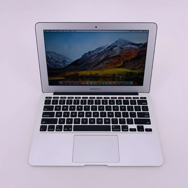 "7227_4258-600x600 Apple MacBook Air 11.6"" intel® Dual-Core i5 1.6GHz Mid 2011 (Ricondizionato)"