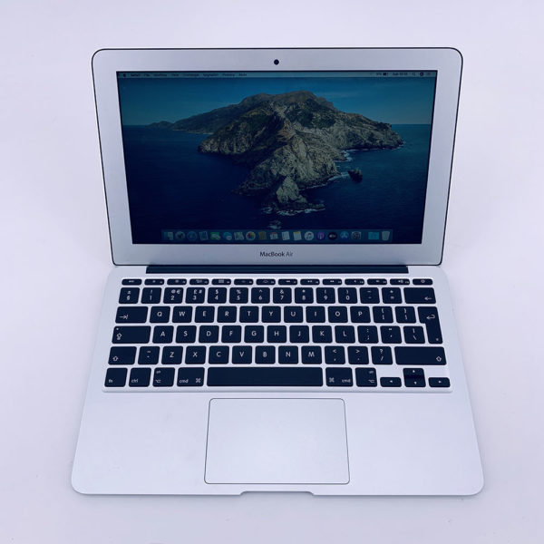 "7272_4730-600x600 Apple MacBook Air 11.6"" intel® Dual-Core i5 1.4GHz Early 2014 (Ricondizionato)"