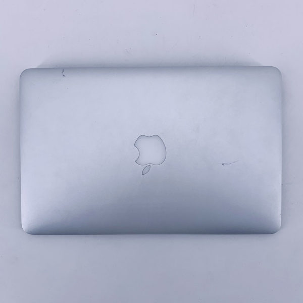 "7272_4733-600x600 Apple MacBook Air 11.6"" intel® Dual-Core i5 1.4GHz Early 2014 (Ricondizionato)"