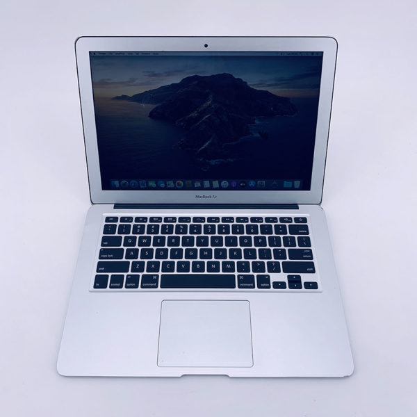 "7274_4756-600x600 Apple MacBook Air 13.3"" intel® Dual-Core i5 1.6GHz Early 2015 (Ricondizionato)"
