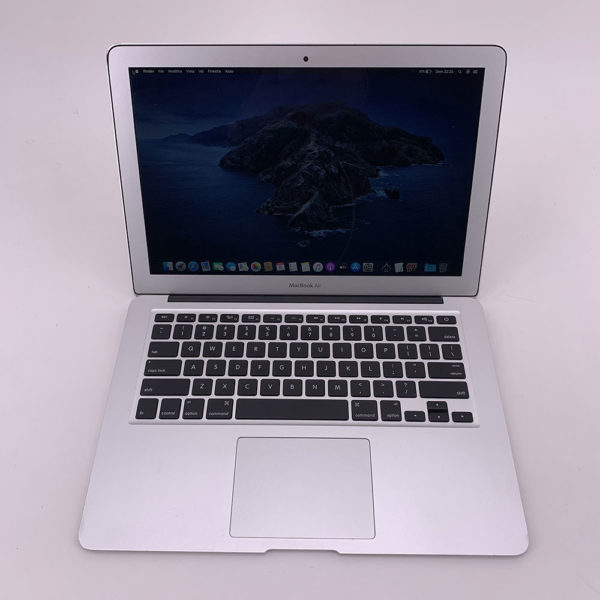 "7333_5290-600x600 Apple MacBook Air 13.3"" intel® Dual-Core i5 1.4GHz Early 2014 (Ricondizionato)"