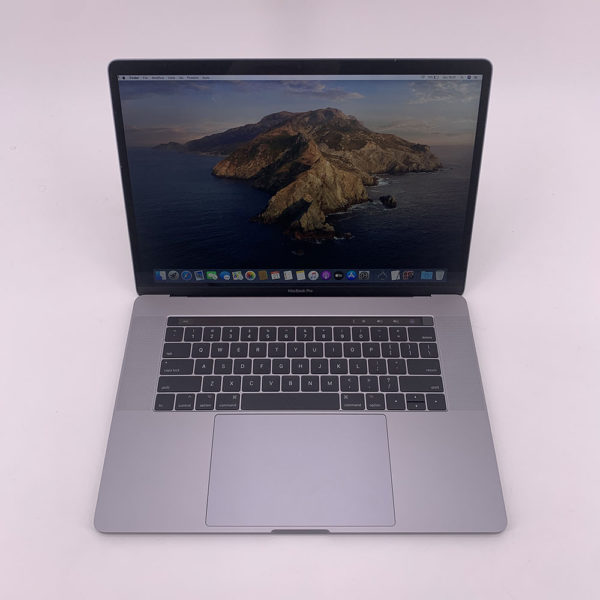 "7343_5405-600x600 Apple MacBook Pro 15.4"" TouchBar Grey intel® Quad-Core i7 2.7GHz 2016 (Ricondizionato)"