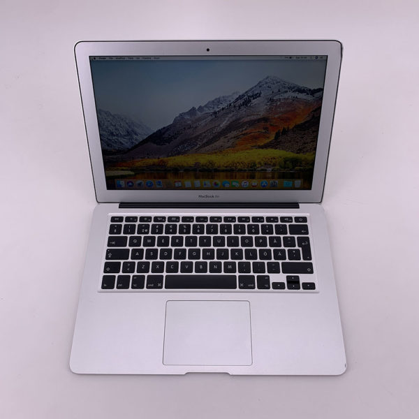 "7346_5448-600x600 Apple MacBook Air 13.3"" intel® Dual-Core i7 1.8GHz Mid 2011 (Ricondizionato)"