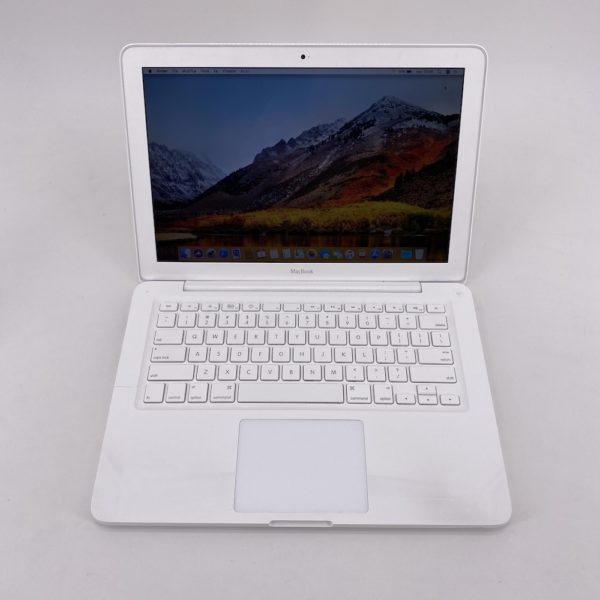 "7393_2762-600x600 Apple MacBook 13.3"" intel® Core 2 Duo 2.4GHz Mid 2010 (Ricondizionato)"