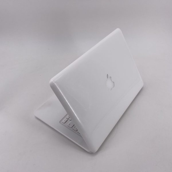 "7393_4527-600x600 Apple MacBook 13.3"" intel® Core 2 Duo 2.4GHz Mid 2010 (Ricondizionato)"