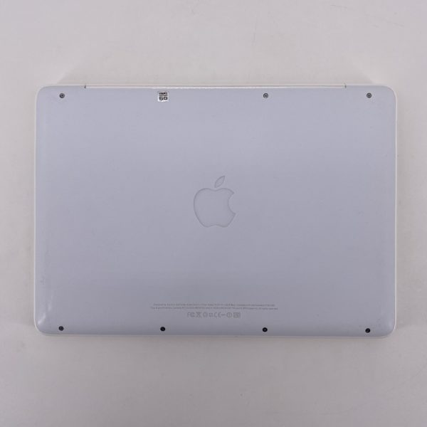 "7393_5108-600x600 Apple MacBook 13.3"" intel® Core 2 Duo 2.4GHz Mid 2010 (Ricondizionato)"
