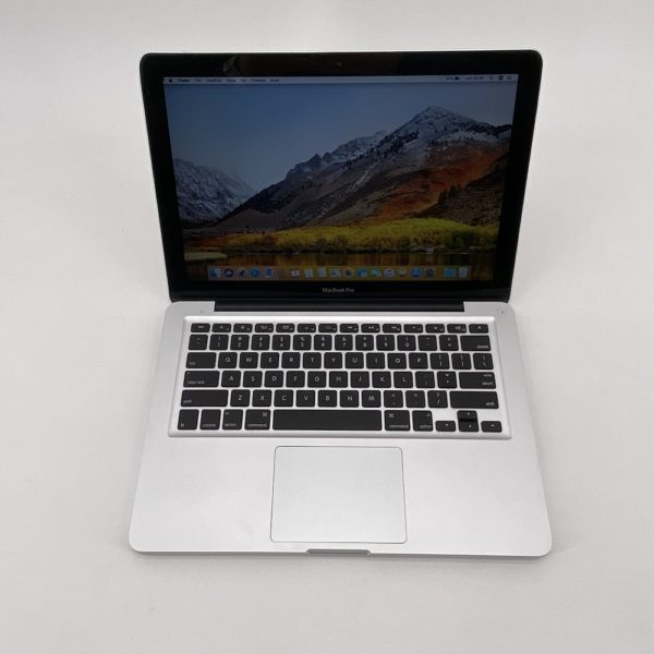 "7397_0353-600x600 Apple MacBook Pro 13.3"" intel® Dual-Core i5 2.3GHz Early 2011 (Ricondizionato)"