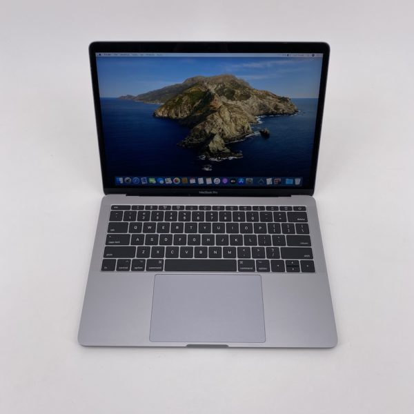 "7403_5234-600x600 Apple MacBook Pro 13.3"" Retina Space Grey intel® Dual-Core i5 2.3GHz Late 2017 (Ricondizionato)"