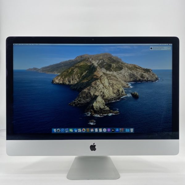 "7404_9220-600x600 Apple iMac 27"" Slim intel® Quad-Core i5 2.9GHz Late 2012 (Ricondizionato)"