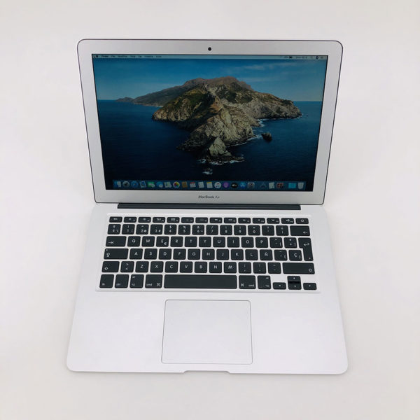 "IMG_4055-600x600 Apple MacBook Air 13.3"" intel® Dual-Core i5 1.4GHz Early 2014 (Ricondizionato)"