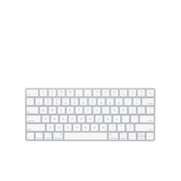 KEYBOARD-US-600x600 Apple Magic Keyboard 2 con batteria integrata (Ricondizionato)