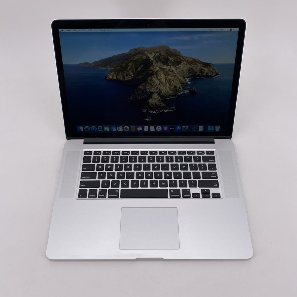 "7434_0099-600x600 Apple MacBook Pro 15.4"" Retina intel® Quad-Core i7 2.3GHz Mid 2012 (Ricondizionato)"