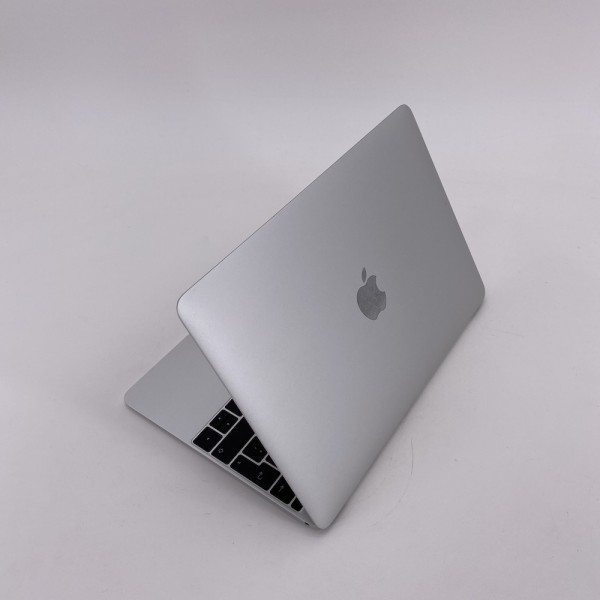 "7447_0361-600x600 Apple MacBook 12.1"" Retina Silver intel® Core M 1.1GHz Early 2015 (Ricondizionato)"