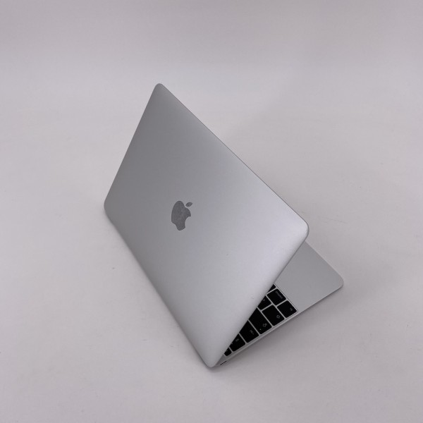 "7447_2873-600x600 Apple MacBook 12.1"" Retina Silver intel® Core M 1.1GHz Early 2015 (Ricondizionato)"