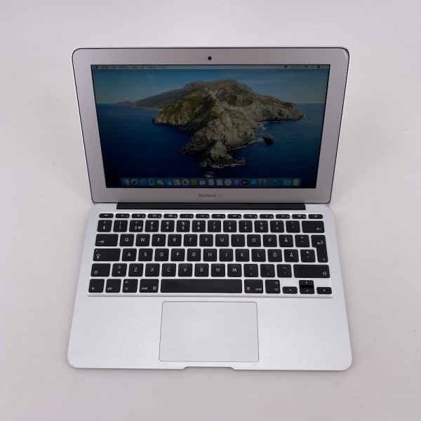 "7458_4051-600x600 Apple MacBook Air 11.6"" intel® Dual-Core i5 1.7GHz Mid 2012 (Ricondizionato)"