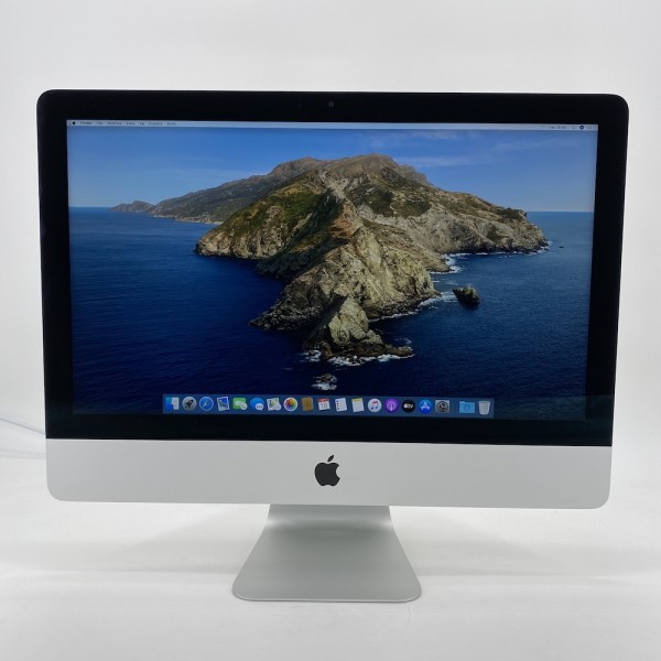 "7462_0651-600x600 Apple iMac 21.5"" Slim Retina 4K intel® Quad-Core i5 3.0GHz 2017 (Ricondizionato)"