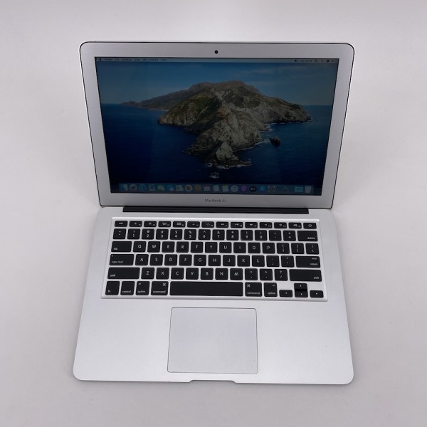 "7487_2400-600x600 Apple MacBook Air 13.3"" intel® Dual-Core i5 1.8GHz Mid 2012 (Ricondizionato)"