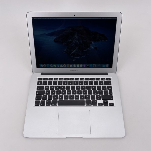 "7492_3145-600x600 Apple MacBook Air 13.3"" intel® Dual-Core i5 1.8GHz Mid 2012 (Ricondizionato)"