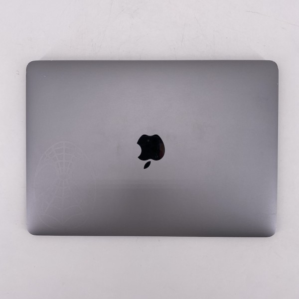 "7536_1111-600x600 Apple MacBook 12.1"" Retina Grey intel® Dual-Core M3 1.1GHz Early 2016 (Ricondizionato)"