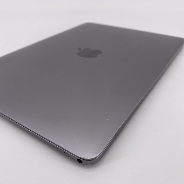 "7536_1113-600x600 Apple MacBook 12.1"" Retina Grey intel® Dual-Core M3 1.1GHz Early 2016 (Ricondizionato)"