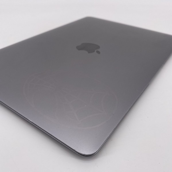 "7536_1115-600x600 Apple MacBook 12.1"" Retina Grey intel® Dual-Core M3 1.1GHz Early 2016 (Ricondizionato)"