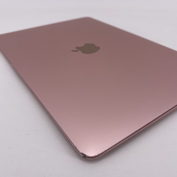 "7559_1297-600x600 Apple MacBook 12.1"" Retina Rose Gold intel® Dual-Core M3 1.1GHz Early 2016 (Ricondizionato)"