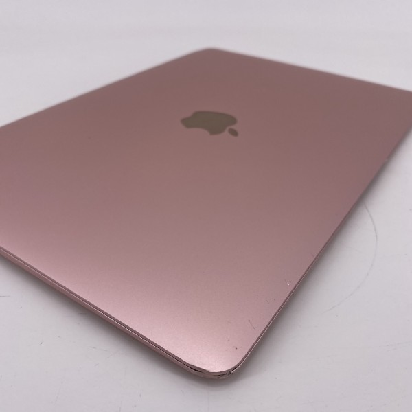"7559_1298-600x600 Apple MacBook 12.1"" Retina Rose Gold intel® Dual-Core M3 1.1GHz Early 2016 (Ricondizionato)"