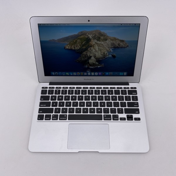 "7581_1428-600x600 Apple MacBook Air 11.6"" intel® Dual-Core i5 1.4GHz Early 2014 (Ricondizionato)"