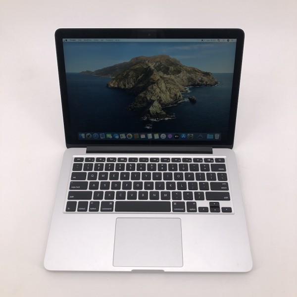 "7612_0056-600x600 Apple MacBook Pro 13.3"" Retina intel® Dual-Core i5 2.7GHz Early 2015 (Ricondizionato)"