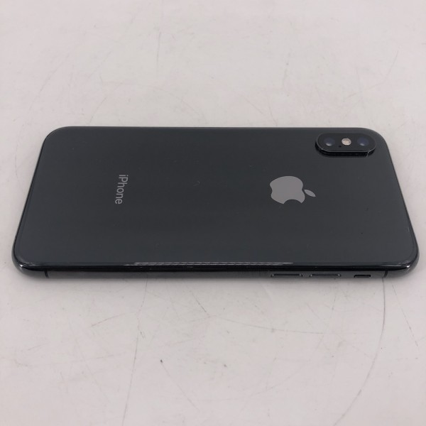"7812_1538-600x600 Apple iPhone XS 256 GB Grey 5.8"" Super Retina HD (Ricondizionato)"