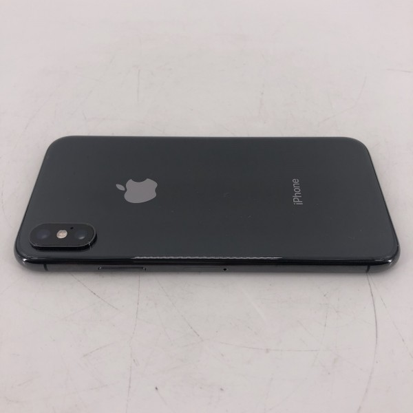 "7812_1540-600x600 Apple iPhone XS 256 GB Grey 5.8"" Super Retina HD (Ricondizionato)"