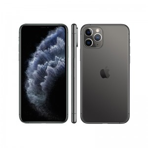 "IPHONE-11-PRO-GREY-300x300 Apple iPhone 11 Pro 64 GB Grey 5.8"" Super Retina HD (Ricondizionato)"