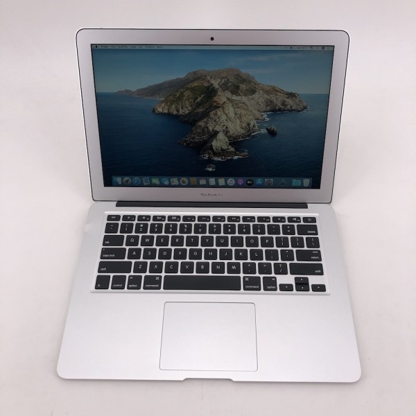 "7908_2167-600x600 Apple MacBook Air 13.3"" intel® Dual-Core i5 1.4GHz Early 2014 (Ricondizionato)"