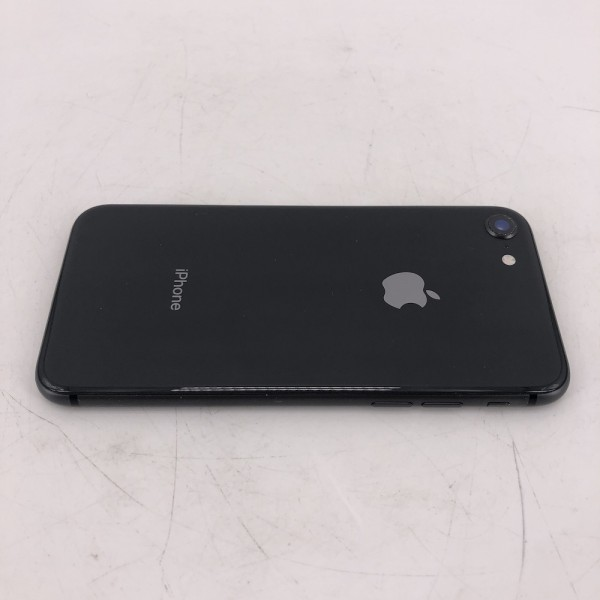 "7934_2357-600x600 Apple iPhone 8 256 GB Grey 4.7"" Retina HD (Ricondizionato)"