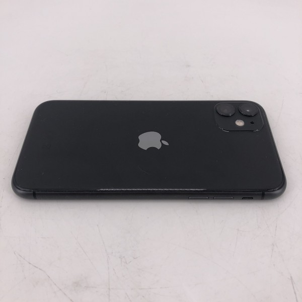 "7937_2383-600x600 Apple iPhone 11 256 GB Black 6.1"" Liquid Retina HD (Ricondizionato)"