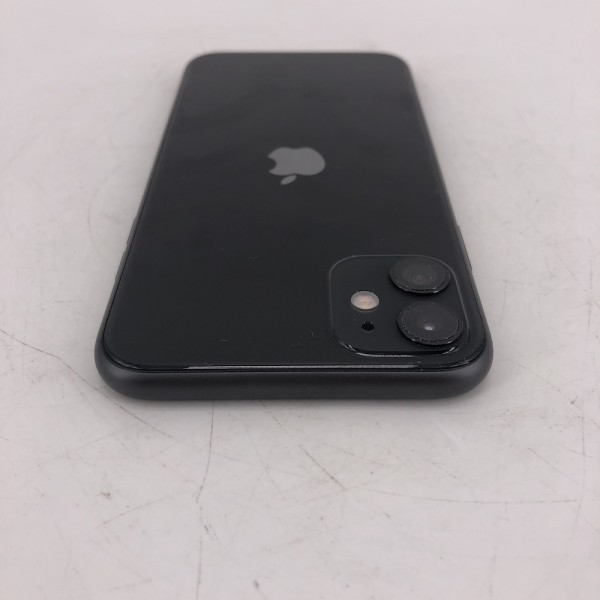 "7937_2384-600x600 Apple iPhone 11 256 GB Black 6.1"" Liquid Retina HD (Ricondizionato)"