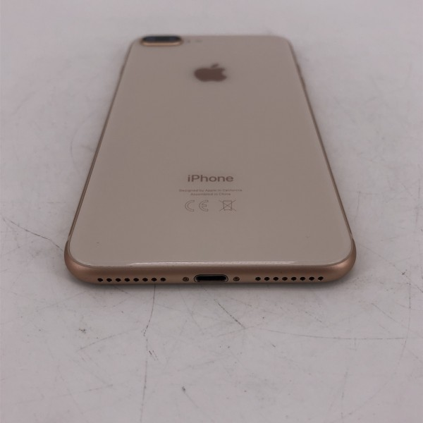 "7940_2405-600x600 Apple iPhone 8 Plus 64 GB Gold 5.5"" Retina HD (Ricondizionato)"
